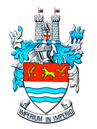 Wetherby Athletic badge.png